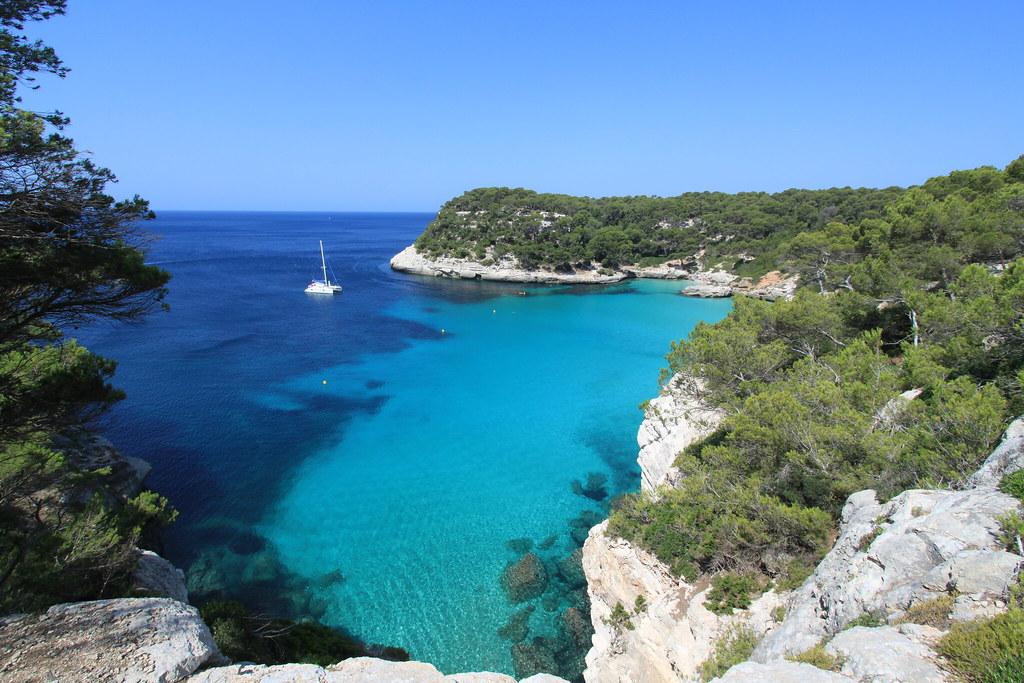 Menorca | Menorca (south side) | Kaj Schmidt | Flickr