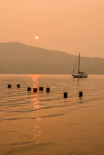 sunrise smoke parkercove britishcolumbia canada ca
