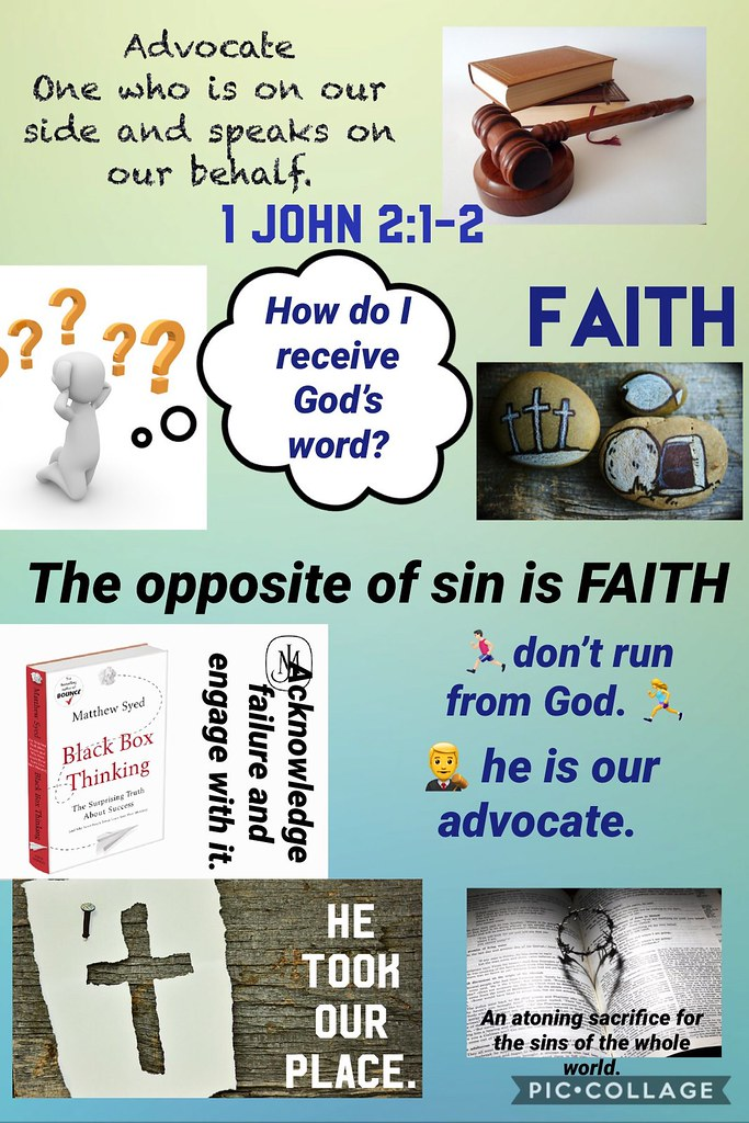 Sermon Outlines By Baptist