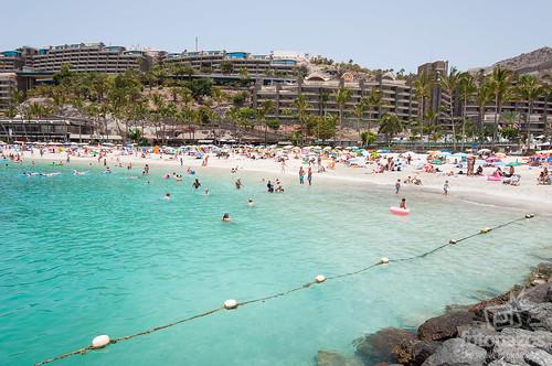 Playa de la Verga, Anfi del Mar | by Jexweber.fotos