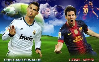 Gambar Lucu Ronaldo Vs Messi Via Blogger Bit Ly 2lr8ppk Flickr