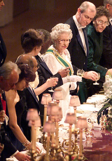 State Visit 2001 | by The British Monarchy