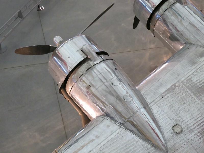 Boeing Model 307 Stratoliner 8