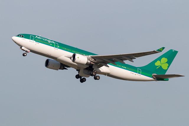 Aer Lingus A330-200 EI-GEY