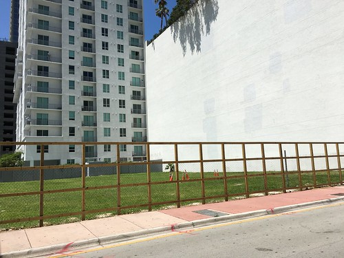 Site Of Future YotelPad Downtown Miami | by Phillip Pessar
