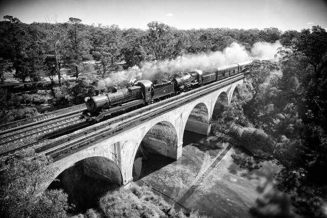 Bargo River Viaduct