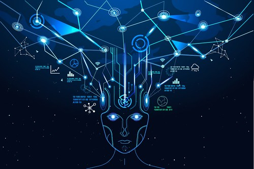 Artificial Intelligence - Resembling Human Brain