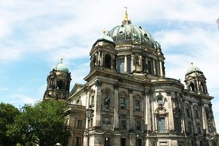 cathédrale de Berlin 1 | by blondgarden