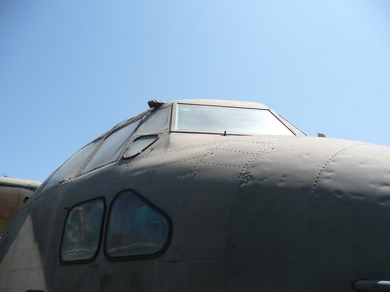 Fairchild C-123K Provider 4