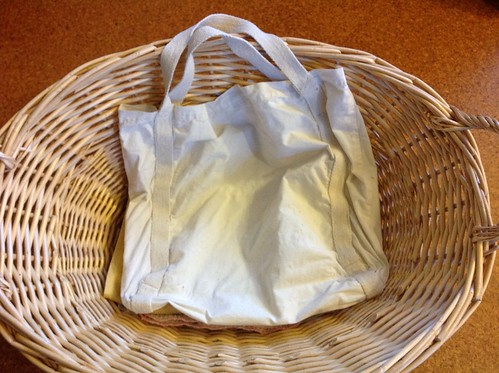 Cloth shopping bags | by sustainablejill