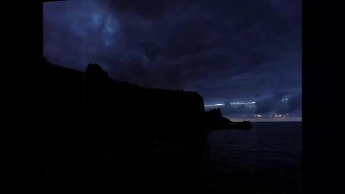 madeira island madère ciel nuage sky skyporn cloud sunrise aurore dawn sun mer océan sea ocean sol mar céu nuvens amanhecer nascerdosol leverdesoleil vidéo timelaps gopro patouplaylist psp