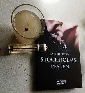 Stockholmspesten stilleben 3 | by swedishzombiebooks