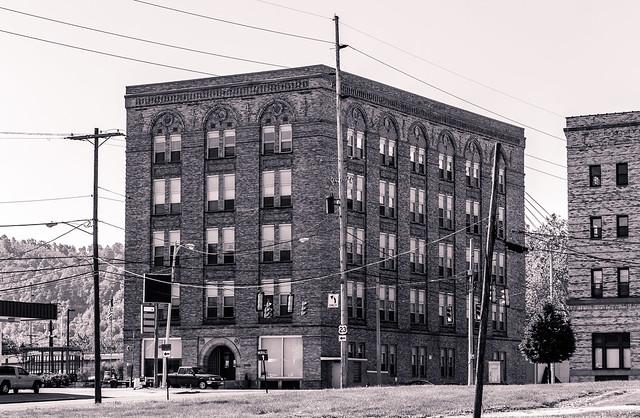 Joseph G. Reed Company Warehouse