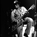 Bo Diddley is a guitar slinger by Micke Borg