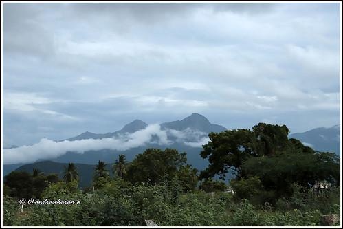 nilgiris view tamilnadu india mettupalayam canoneos6dmarkii tamronef28300mm hills clouds karamadai