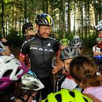 Kids Bike Treff mit Urs Huber 02.07.2018