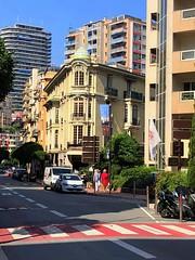 Monaco -119