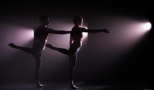 BA Modern Ballet Showcase