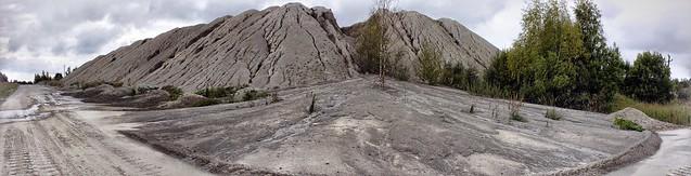 Lubjakivisõelmed / Limestone fines, Estonia