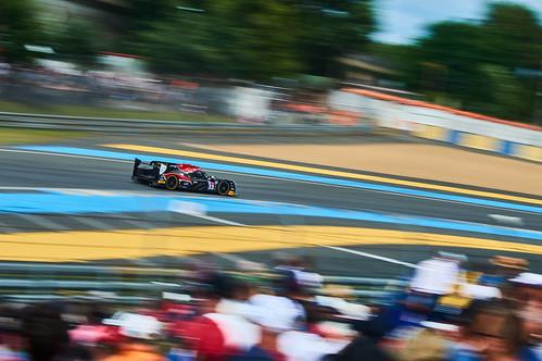 Ligier JSP217 - 24h du Mans 2018 | by Thibault Gaulain