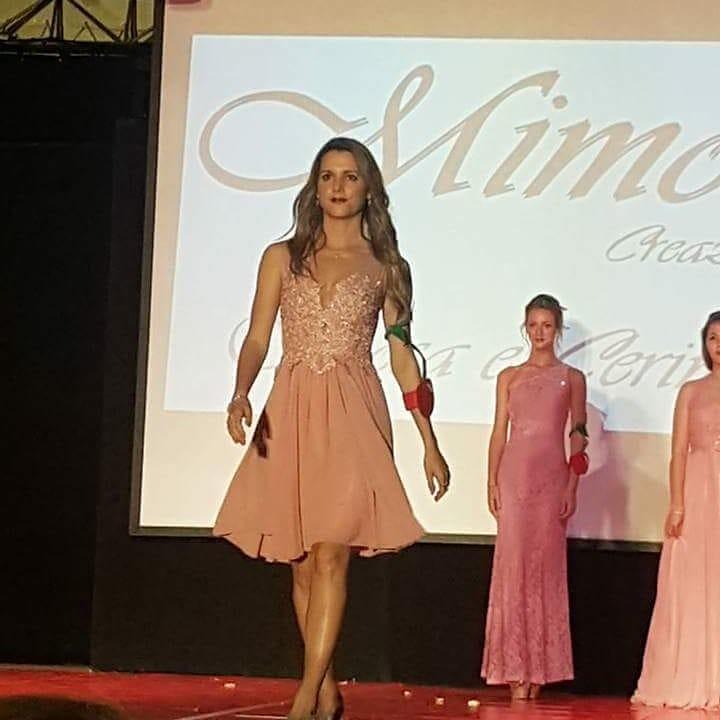 Abiti Eleganti Vicenza.Mimosa Creazioni Abiti Da Cerimonia Eleganti A Chiampo Vi Flickr