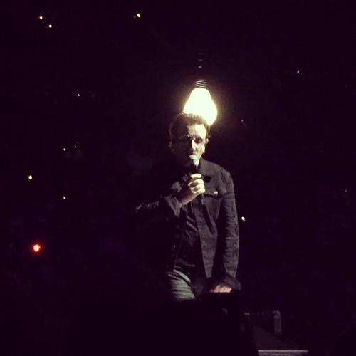 U2—Boston—June 22, 2018