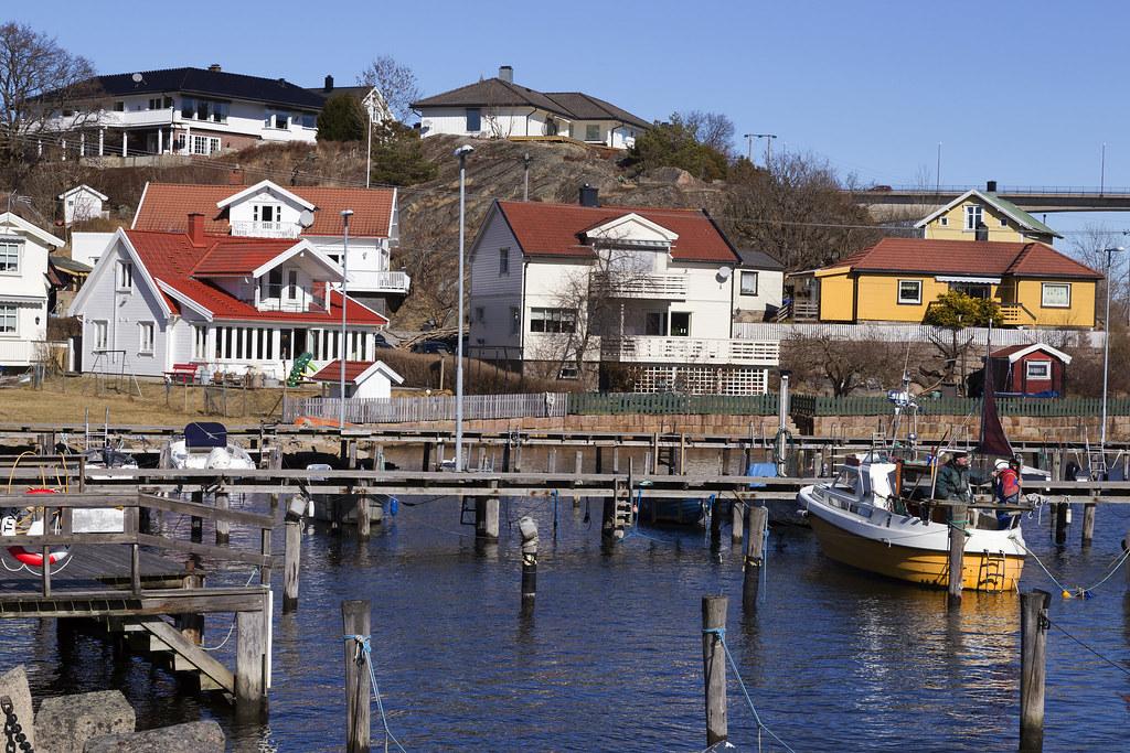 Trolldalen 1.4, Kråkerøy, Norway