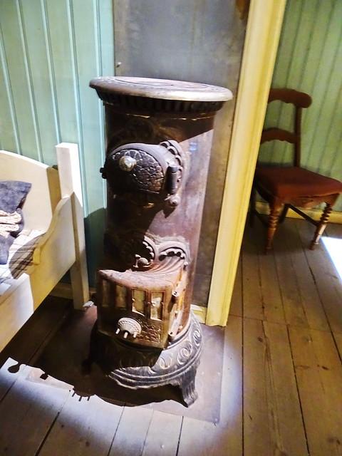 Museo Centro Thórbergur Þórbergur Hali Islandia 09