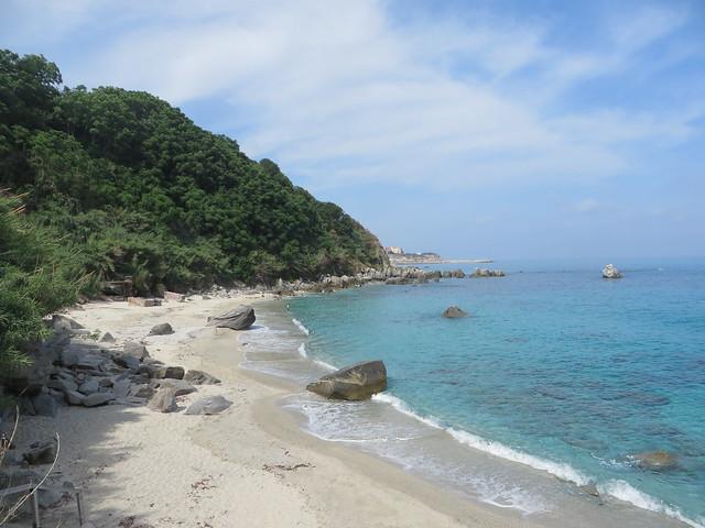 Spiaggia Michelino (6)