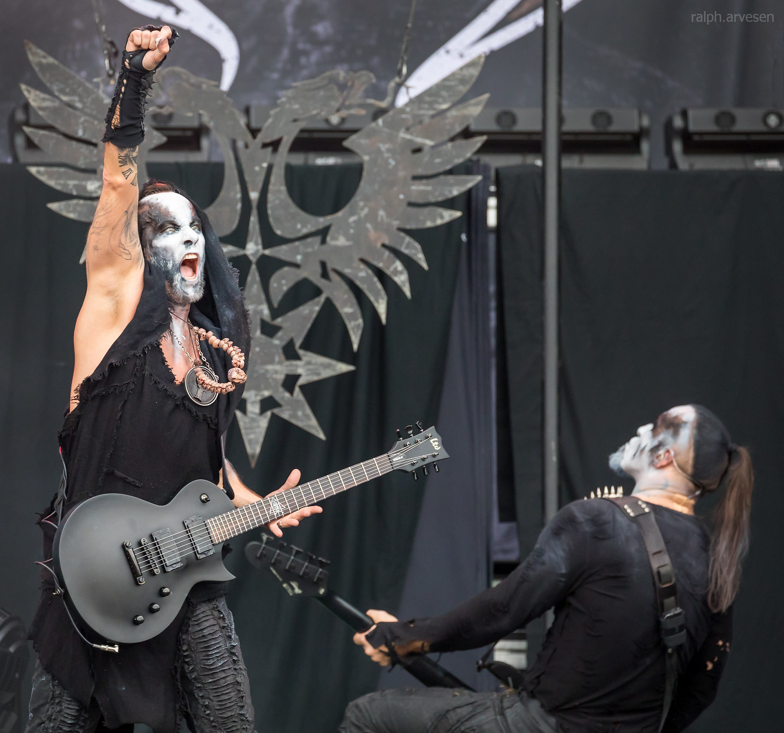 Behemoth | Texas Review | Ralph Arvesen