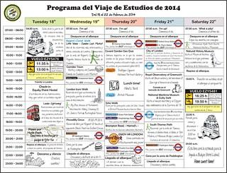 programa2014 | by Paco Mendoza