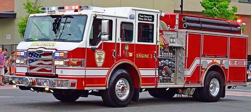 tunxis hose co farmingtn unionville ct parade fire truck