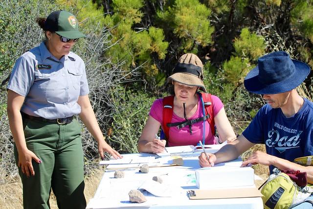 Luskin Center Santa Monica Mountains Trail Use Survey