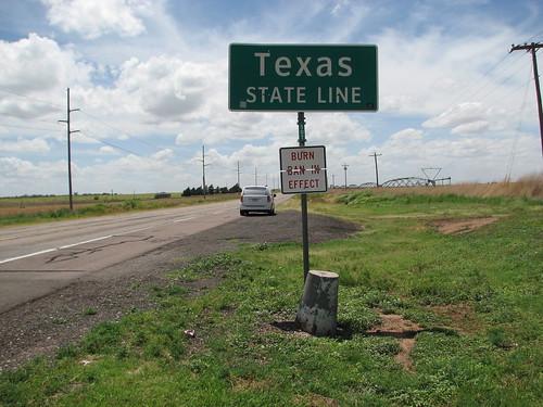 us62 texas monument