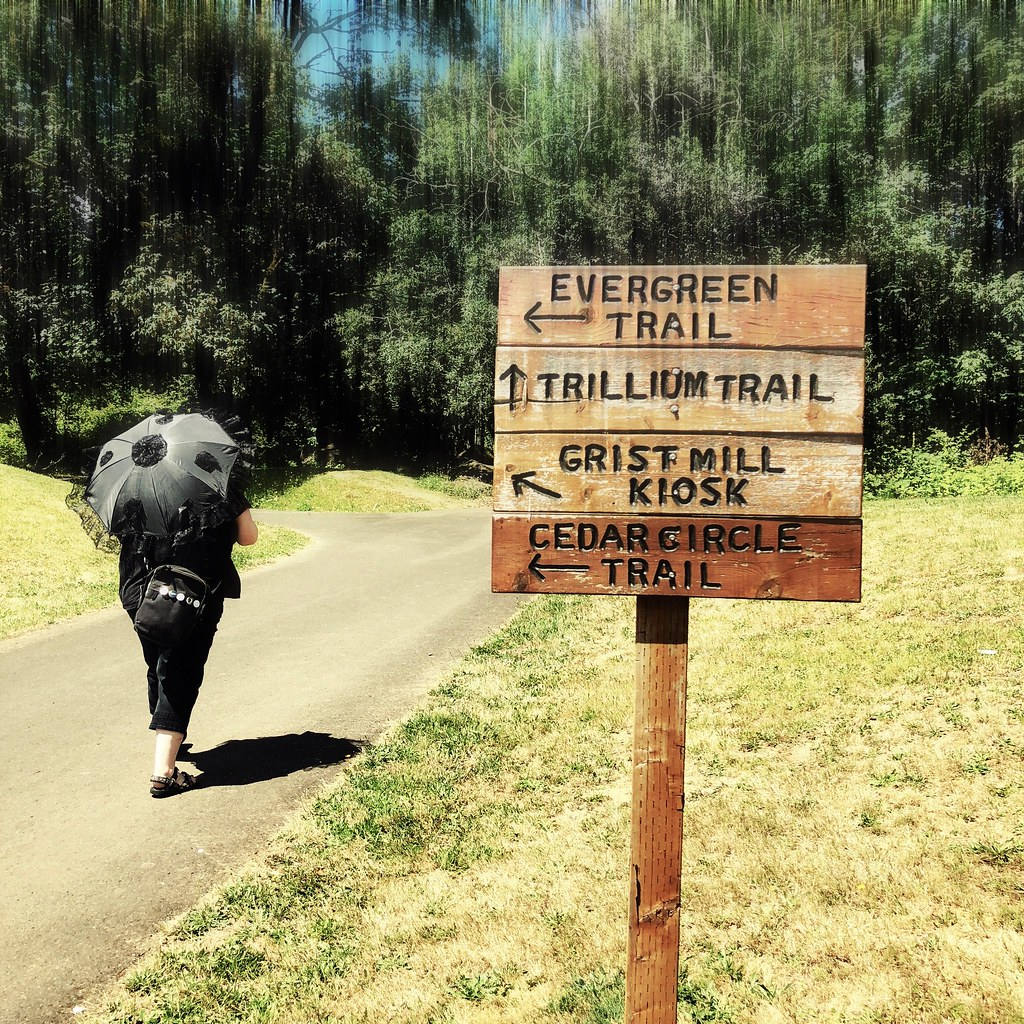 Park Project Biddle Nature Preserve This Nik Flickr