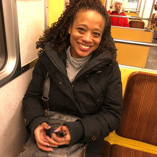 """Crystal Brown, on """"The Diversity of Diversity"""" 