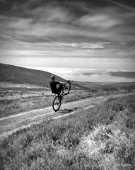 Spring Riding on Kirkby Moor (7)