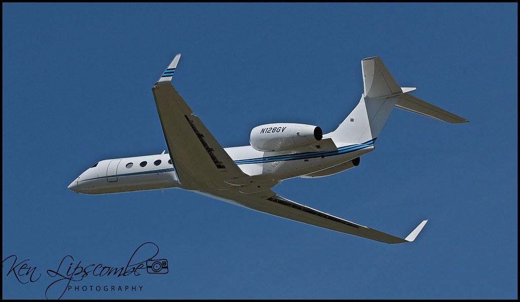 N128GV Gulfstream G550 c/n 5363 Millrock Aviation Financia…   Flickr