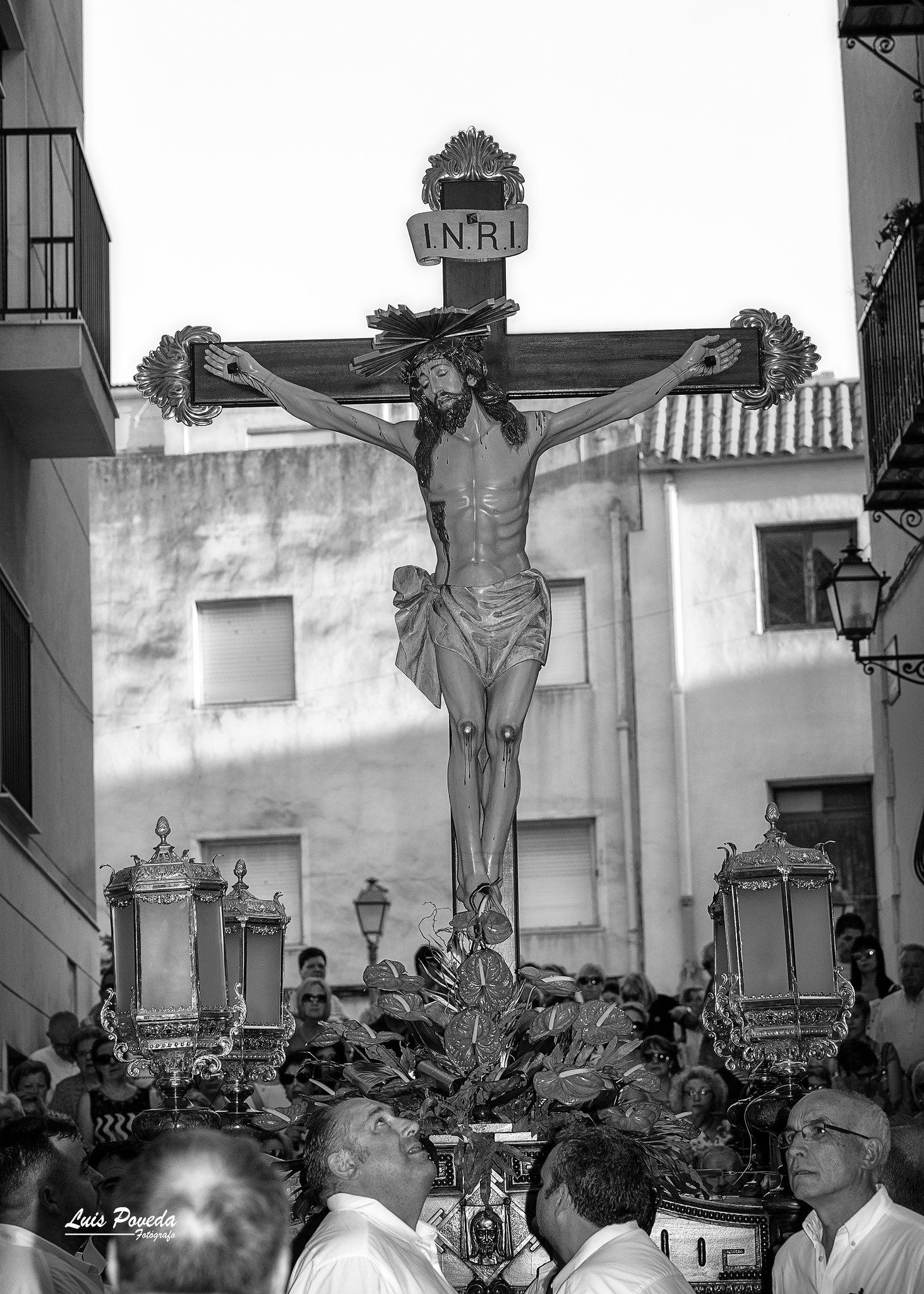 (2018-06-22) - Vía Crucis bajada - Luis Poveda Galiano (14)