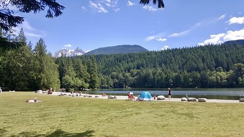 Alice Lake Park