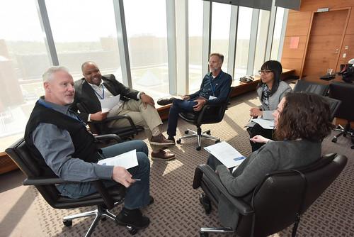 2018 Spring Consortium Meeting