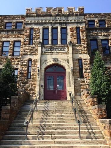 Explore KU at Marvin Hall