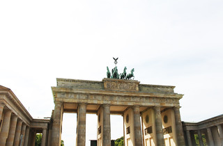 porte de Brandebourg Berlin | by blondgarden