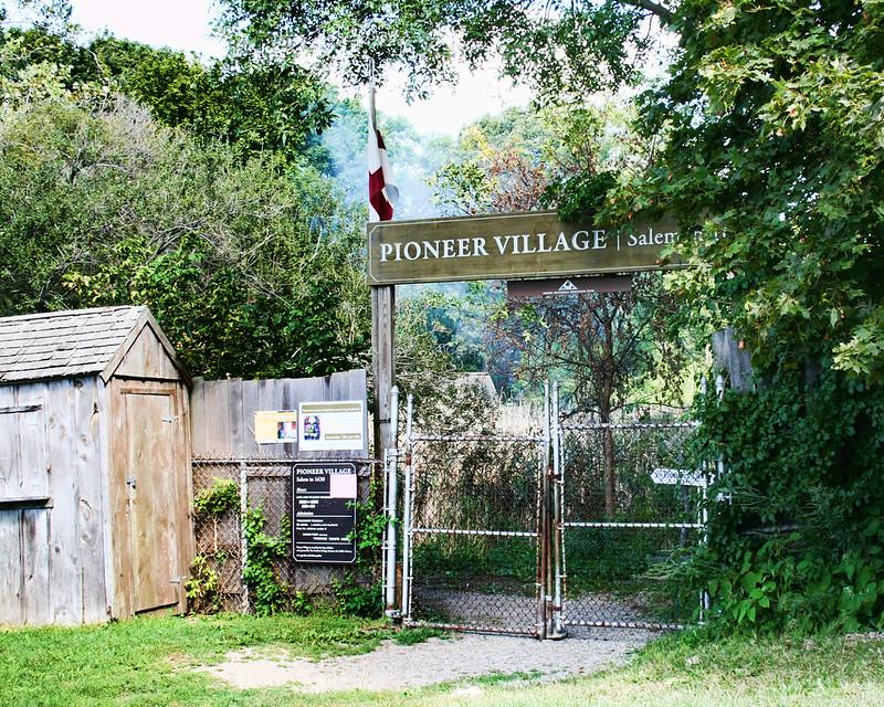 Pioneer Village