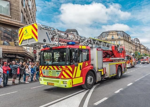 DLK 23-12 du CIS Luxembourg