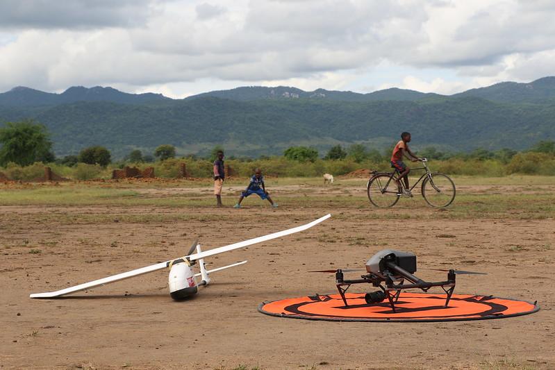 drone engineers
