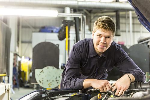diy motor vehicle maintenance course