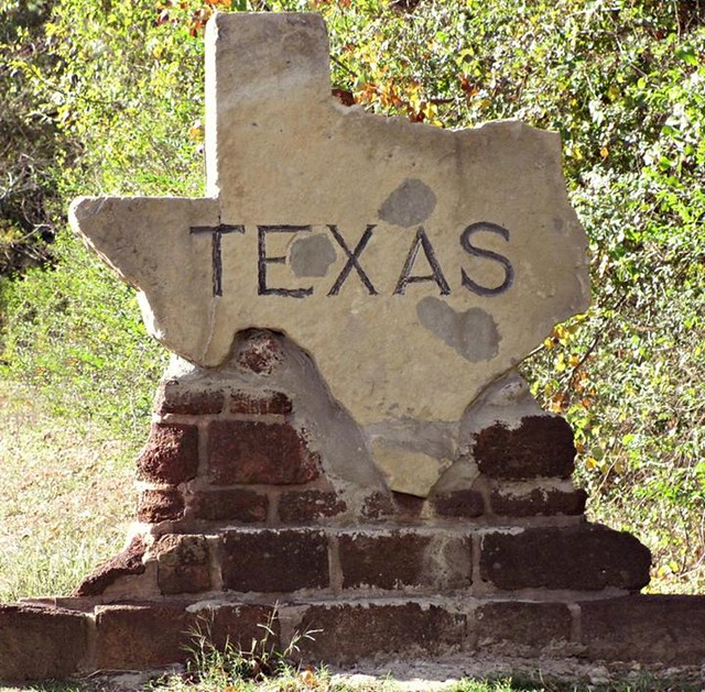 Roll Call, Y'all! We want to know where you are from and/or where you are now in the Lone Star State!