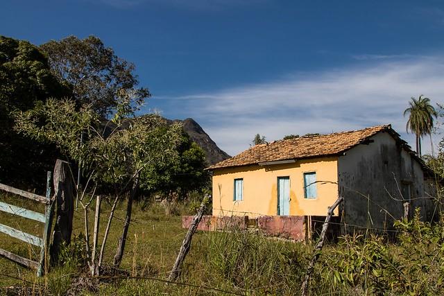 Serra do Cipó-MG