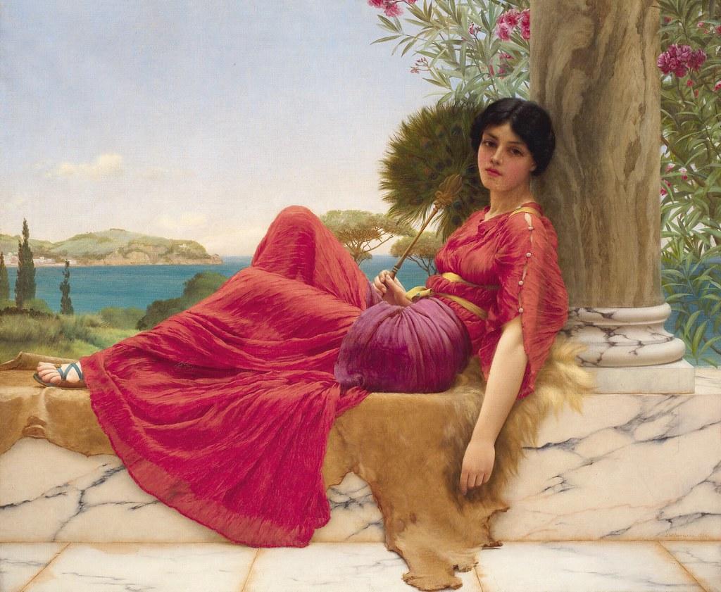 Beautiful Feminine Art - Page 2 28503355667_0ba1ab5d5d_b